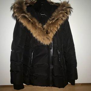 Mackage Adali Coat, size small